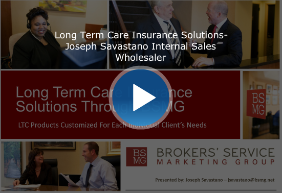 Video Blog-Long-Term-Care-Insurance-Solutions
