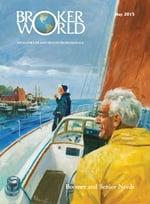 Broker World Magazine
