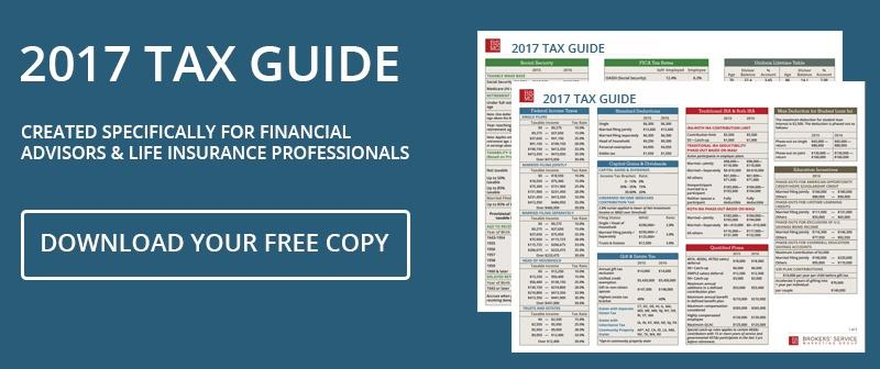 Download the 2017 Tax Reference Guide